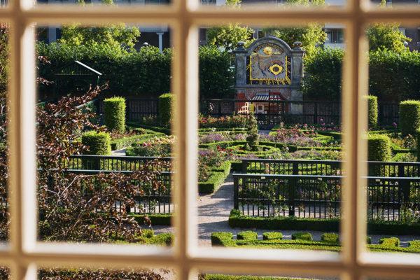 Prinsenhof_ER_Kamers_Detail_uitzicht Prinsentuin2